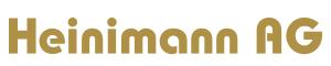 HEINIMANN - Online-Shop-Logo